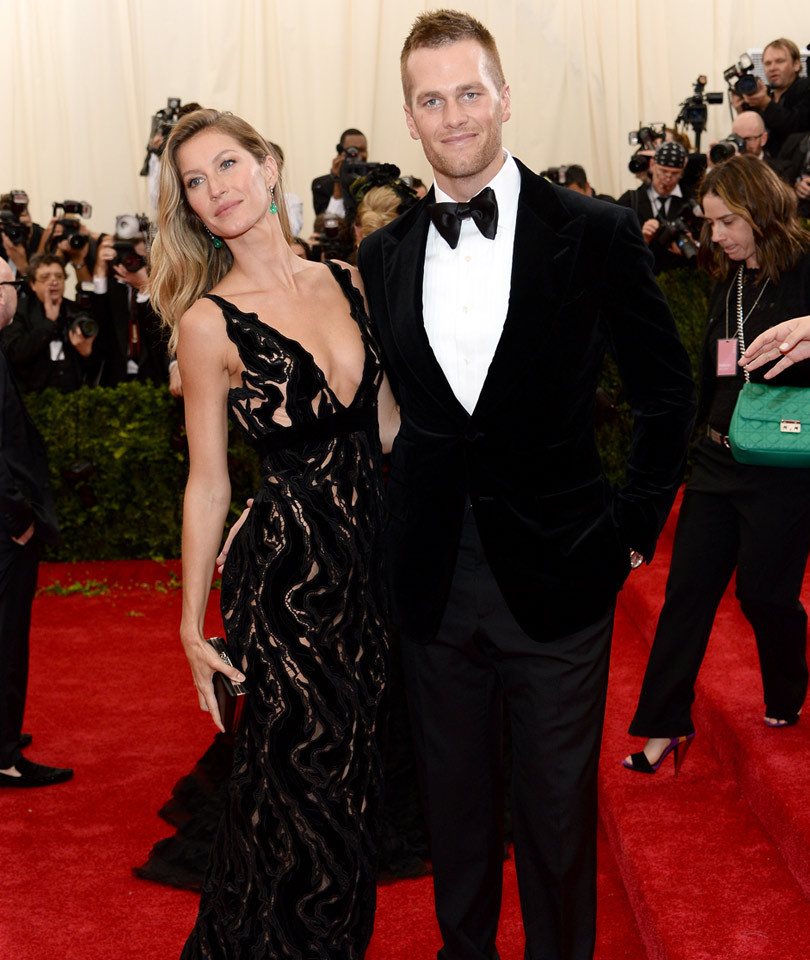 Tom Brady and Gisele Bundchen's Diet Revealed -- No Sugar, Dairy ... Or Tomatoes?!