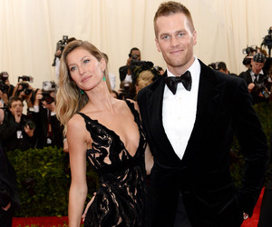 Tom Brady and Gisele Bundchen's Diet Revealed -- No Sugar, Dairy ... Or…