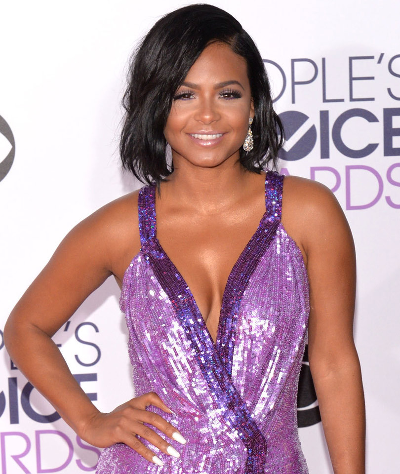 Christina Milian Takes the Plunge & More People's Choice Disasters!
