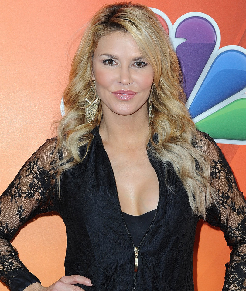 Brandi Glanville Says She's Not a Liar -- See E-Mail She Allegedly Sent Eddie…