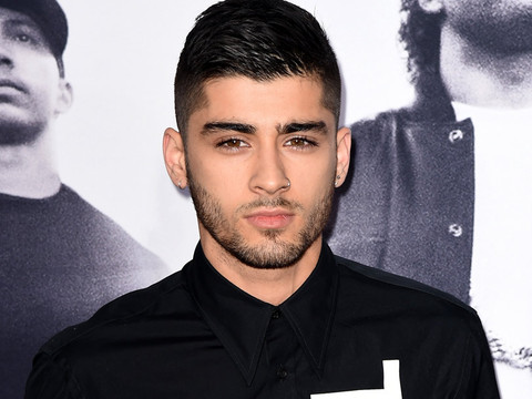 "Zayn Malik Admits He Doesn't Talk to One Direction: ""I Guess Certain Numbers Have Changed"""
