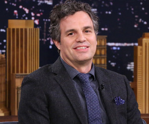 Jimmy Fallon Unearths Mark Ruffalo's Adorable 1989 Clearasil Commercial -- He's…