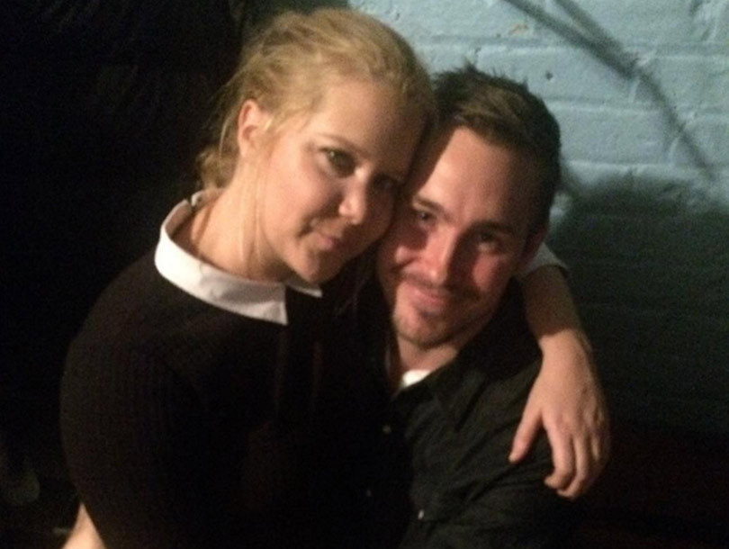 Amy Schumer, Carey Hart, Brandon Jenner & More -- See This Week's Best…