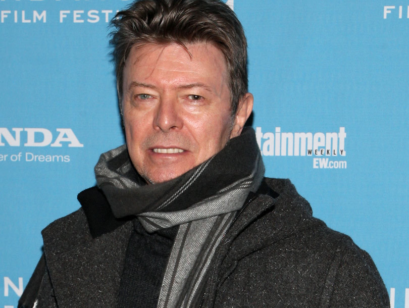 Legendary Musician David Bowie Dies of Cancer at 69