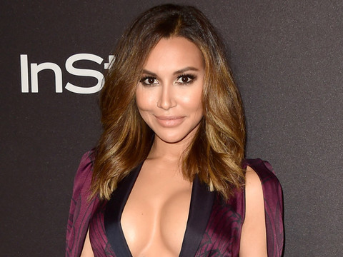Naya, Kaley, Rumor & More Stars Show Crazy Cleavage at Golden Globes After-Parties