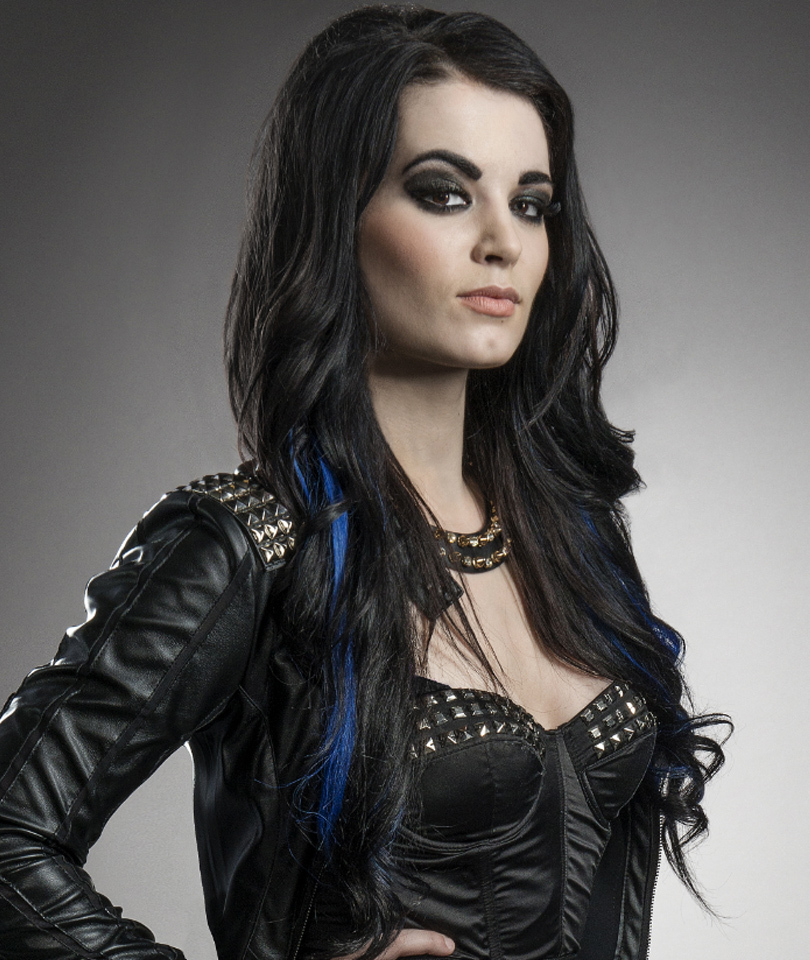 """Total Divas"" Star Paige Reveals What She Thinks of Reality TV, Names Her Biggest Competition!"