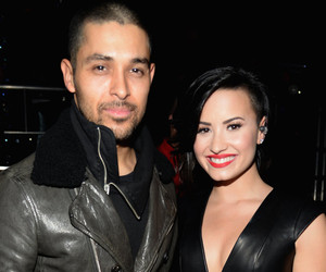 Demi Lovato and Wilmer Valderrama Celebrate 6 Years Together With a Trip Down…