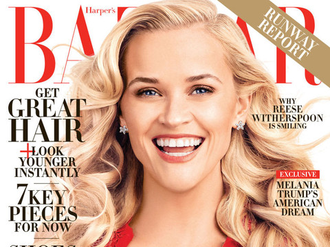 "Reese Witherspoon Reveals How She's Changed Since Her 20s: ""I'm Much More Open Now"""