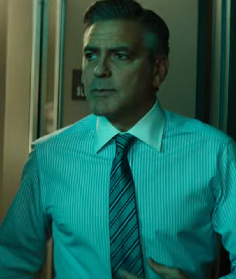 "Julia Roberts & George Clooney Team Up Again For New Thriller ""Money…"