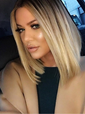 """Khloe Kardashian Opens Up About Lamar Odom, Brother Rob & Saint West In New """"GMA"""" Interview"""