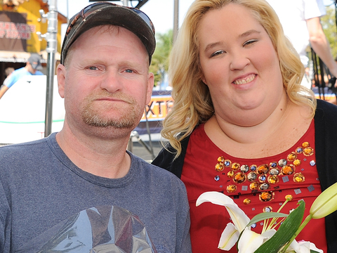 Sugar Bear Reveals Exactly What He's Done Sexually with Other Men -- Mama June's Shocked!