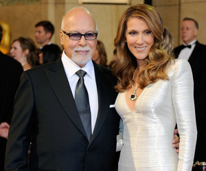 """Celine Dion Covers """"The Show Must Go On"""" Following Husband's Death -- Hear Her…"""