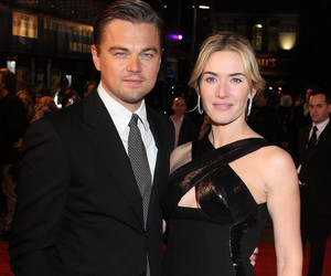 "Kate Winslet Is Rooting For Leonardo DiCaprio to Take Home an Oscar: ""It Would…"
