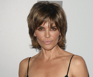 Some People Think Lisa Rinna's Mocking Yolanda Foster With Her New Makeup-Free…