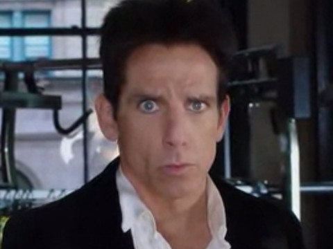 "Go Inside Derek Zoolander's ""Ridiculously Good-Looking"" NYC Apartment"