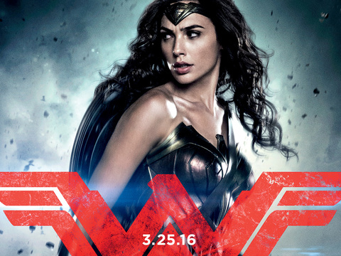 "See First Footage from ""Wonder Woman"" & New ""Suicide Squad"" Trailer!"