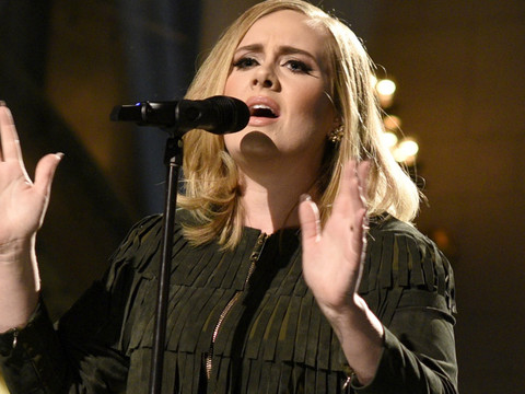Adele to Perform At the Grammy Awards -- See Who Else Will Hit the Stage!