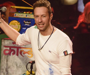 Wait, What?! Chris Martin Chooses to Fast For One Day Each Week