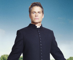 """Rob Lowe on Megan Mullally's White Supremacist """"You, Me and the Apocalypse""""…"""