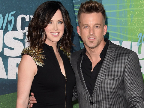 Keifer & Shawna Thompson of Thompson Square Welcome Baby Boy -- Find Out His Unique…