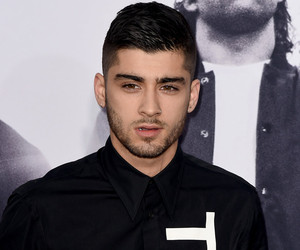 "Zayn Malik Breaks One Direction Fans' Hearts -- Says He ""Never Really Wanted to…"