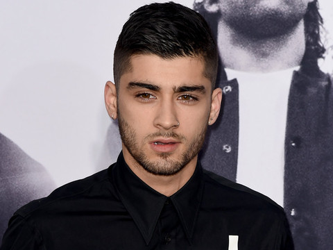 "Zayn Malik Breaks One Direction Fans' Hearts -- Says He ""Never Really Wanted to Be In the…"