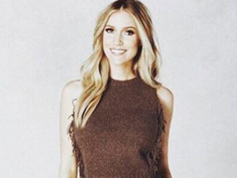 Kristin Cavallari Shows Off Insanely Hot Post-Baby Bod Just 2 Months After Giving Birth