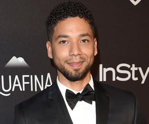 """""""Empire"""" Star Jussie Smollet Says He's Gay, But Is Open to Falling In Love with…"""