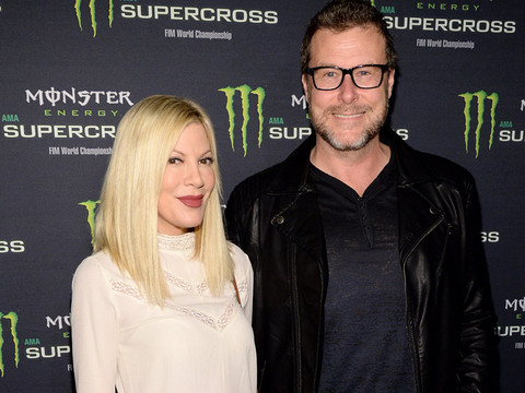 Tori Spelling Opens Up About Dean McDermott's Cheating Scandal, Says She Feels Guilty For…