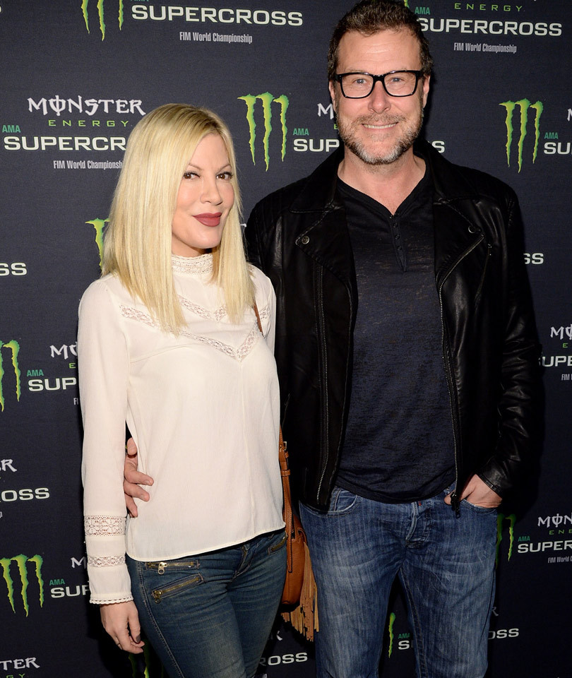 Tori Spelling Opens Up About Dean McDermott's Cheating Scandal, Says She Feels…