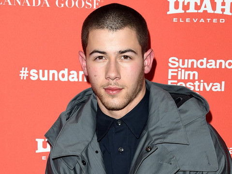 "Nick Jonas Talks Kate Hudson Romance Rumors: ""We Did Have a Beautiful Connection"""
