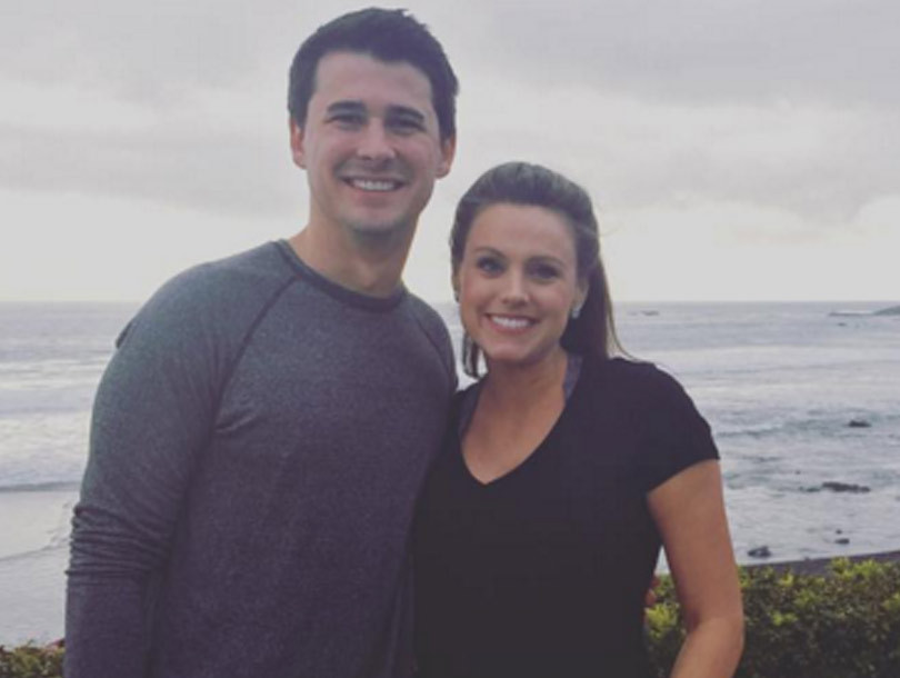 """""""Bachelor"""" Baby Boom! Ashley Salter and Erica Rose Are Pregnant"""