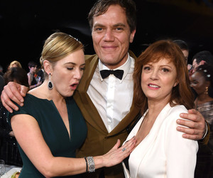"Kate Winslet Can't Stop Talking About Susan Sarandon's ""T**s"" -- Plus, See Her…"