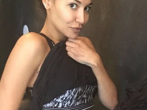 Naya Rivera Shows Off Her Unbelievably Toned Abs Nearly Five Months After Welcoming Son…