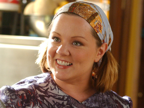 "Melissa McCarthy Says She Was Never Asked to Reprise Her Role In ""Gilmore Girl"" Revival"