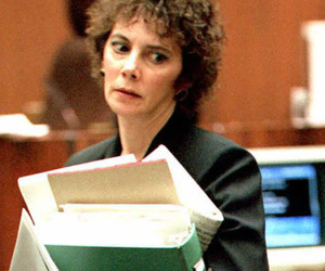 Marcia Clark Makes First TV Appearance In Years -- What'd She Think of…