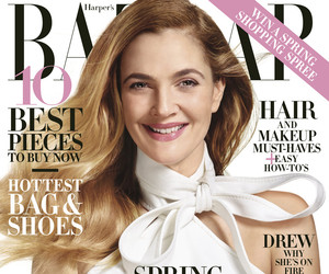 "Why Drew Barrymore Doesn't Think She's ""Hot"" Right Now: ""It's Exhausting"""