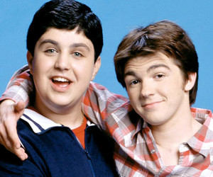 """There Was Just a """"Drake & Josh"""" Reunion -- See What the Boys Looks Like Now!"""