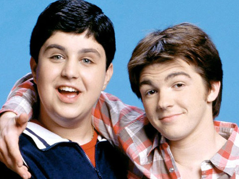 "There Was Just a ""Drake & Josh"" Reunion -- See What the Boys Looks Like Now!"