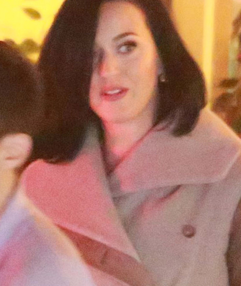 Orlando Bloom and Katy Perry Fuel Romance Rumors After Date Night With Famous…