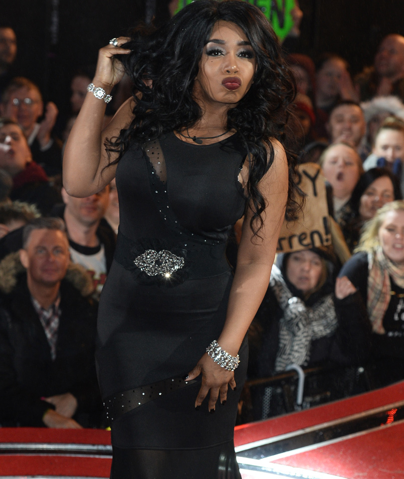 "New York Resurfaces Looking A LOT Like Snooki After ""Celebrity Big Brother""…"