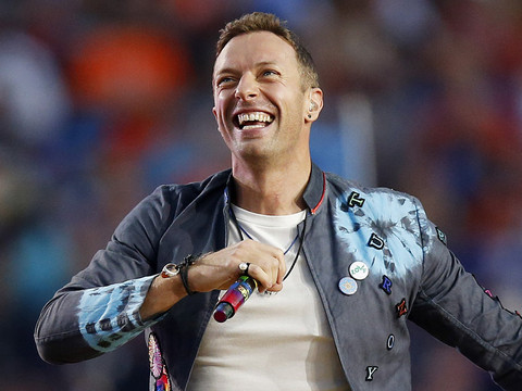 """Chris Martin Reveals Beyonce Once Called One Of His Songs """"Awful"""""""