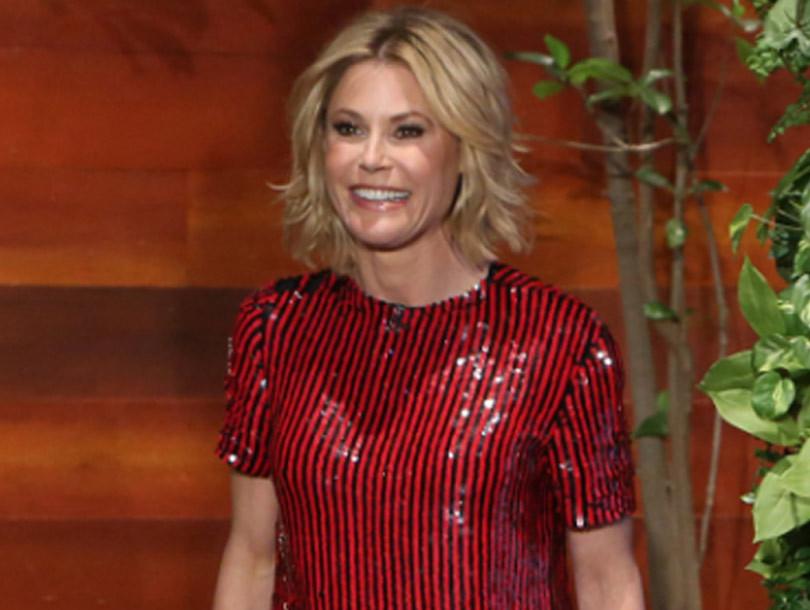 Julie Bowen Says Sofia Vergara Had an Ambulance Station with an IV Drip at Her…
