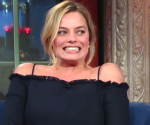 "Oops! Margot Robbie Gave Someone a Misspelled ""Suicide Squad"" Tattoo"