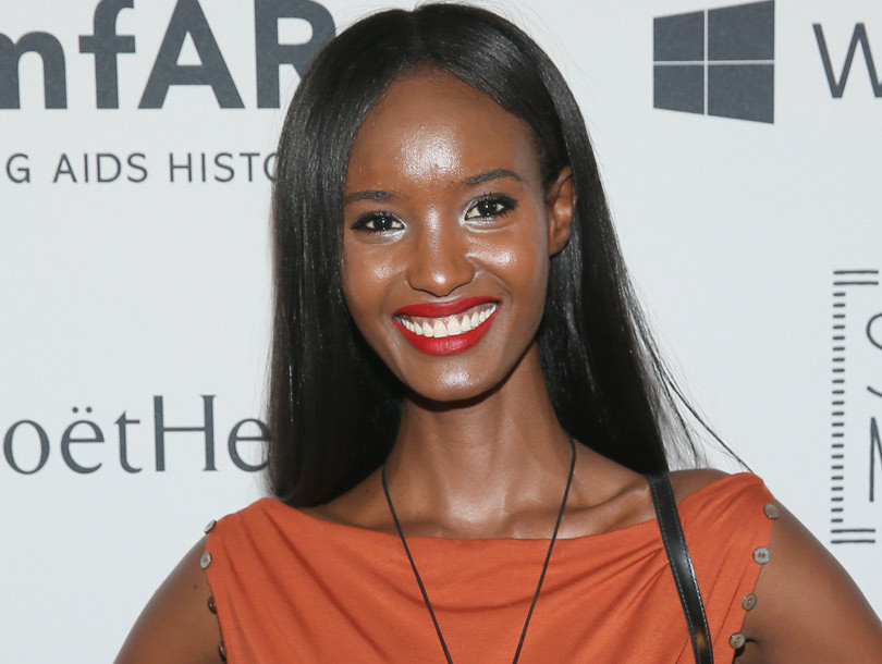 """America's Next Top Model"" Star Fatima Siad Just Landed a HUGE Campaign -- See…"