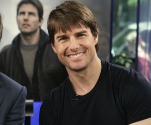 Matt Lauer Brings Up His Infamous Tom Cruise Interview While Talking to Katie…