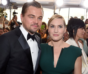 """Kate Winslet Says She Won't Boycott Oscars Because Of """"Closest Friend In The…"""
