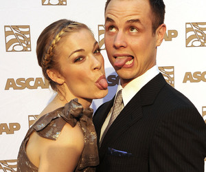 See Why LeAnn Rimes' Lawyers Tried to Shut Up Her Ex, Dean Sheremet -- As He…