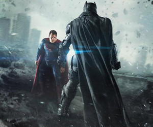 """Our Biggest Burning Questions After """"Batman v. Superman: Dawn of Justice"""" -- Is…"""