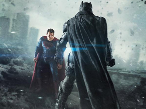 "Our Biggest Burning Questions After ""Batman v. Superman: Dawn of Justice"" -- Is [SPOILER]…"